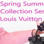 Collection Series 4 Louis Vuitton