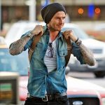 Top 10 David Beckham Fashion Styles Never Forget