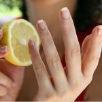 5 Natural Ingredients to Take Care Your Nail