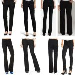 8 Pants Model that Fit Your Body Shape